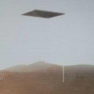 変わった形のUFO 別編(IG 28:UFO遍歴)