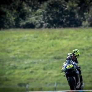 motoGP第4戦チェコGP予選結果