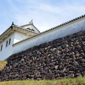富岡城へ行ってきました。