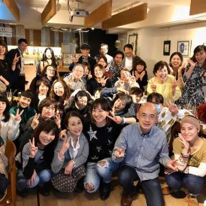 大大盛況!11/16<発音編2>ジャズ英語歌詞セミナー