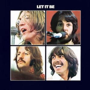 Let It Be(The Beatles)