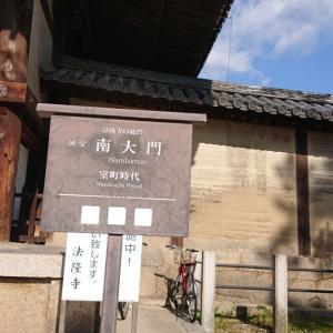 【2019/11/17 Sun*】柿食えば鐘が鳴るなり法隆寺