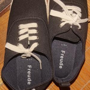 【2020/06/27 Sat*】新しい靴