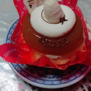 【2020/10/20 Tue*】りぐろーおじさんのチーズケーキ