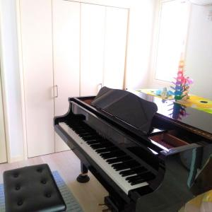 今年度はオンラインコースも引き続き! 江戸川区平井 音楽教室 ピアノコース