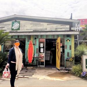 高崎のHawaii「コナズ珈琲高崎店」