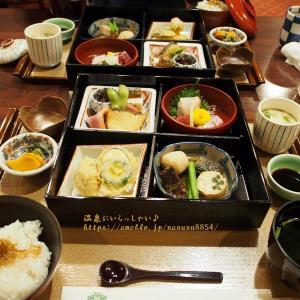 ノスタルジックなレストラン蔦 ☆ ホテルでいただくお食事