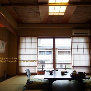 修善寺温泉 新井旅館 ☆ お得なプランで文化財に泊まる