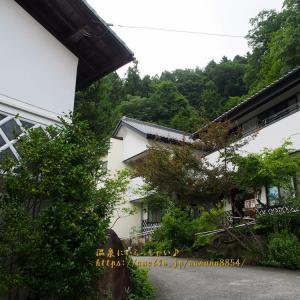 つげ義春の聖地 ☆ 湯宿温泉・大滝屋に泊まる
