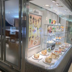 フルーツパーラぶんぶんスタッフRの食レポ 渋谷西村フルーツパーラー町田店