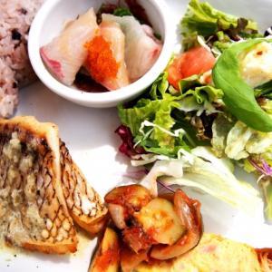 ◆ワンプレートご飯と収納の関係