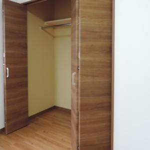 ◆マンションの収納相談
