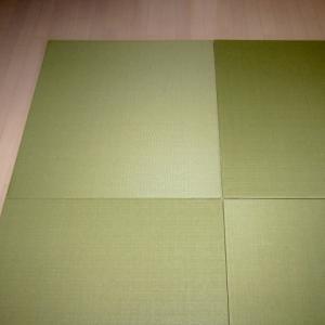 ◆変形の畳コーナーのあるモデルハウス
