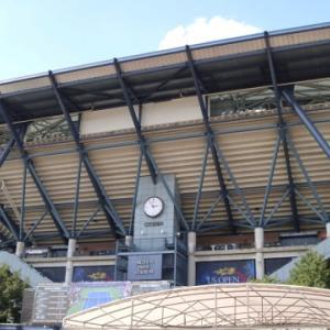 ◆ライフオーガナイザー目線で全米オープンテニス!