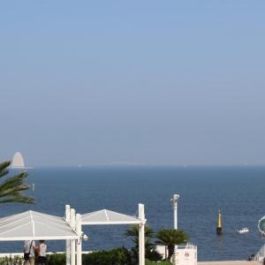 ◆海の日の海ほたる