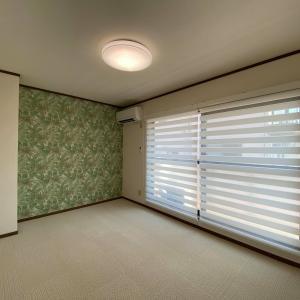 ◆ごく普通のアパートの1室をオフィスに