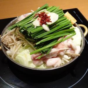 とりまぶし + もつ鍋 慶州 食べ歩き 編