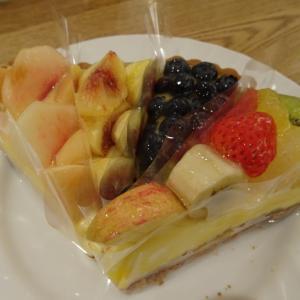 Delices tarte&cafe 銀座店 スイーツ 編