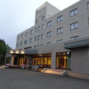 ニュー富良野ホテル 2泊目 編