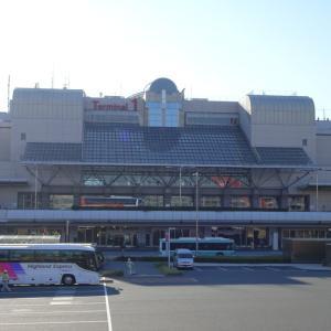 JAL 羽田空港第一北ウイング施設 再開へ