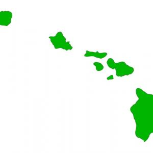 ハワイ エリア / Hawaii Area