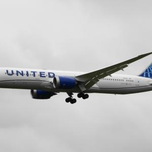 ユナイテッド航空 日本拠点閉鎖へ