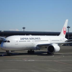 JAL 燃油サーチャージ2021年08-09月期発表!