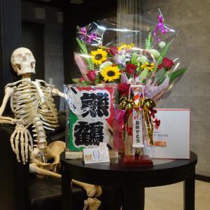 【BODY RESET】祝 3周年 おめでとう!!