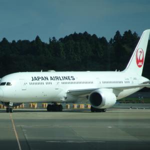 JAL 国際線割引運賃 北米 ハワイ Yクラス 地方発着 発売!!