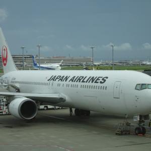 JAL 国際線 追加減便情報