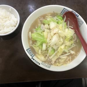 タンメン専門店 丸雅タンメン
