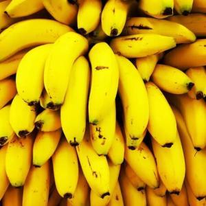 バナナ・栄養補給