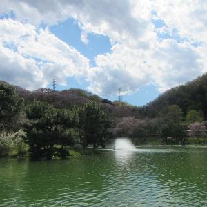 FISH UP 秋川湖 トラウト釣行記