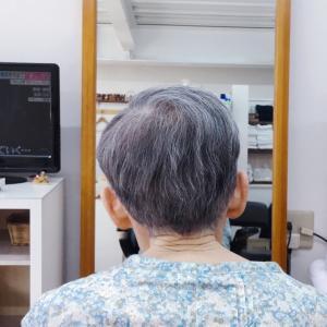 90代 髪型 ショートヘア