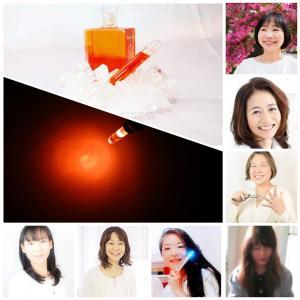 光のカラーセラピー★ビーマーライトペンの秘密シェア会★次回は10月11日