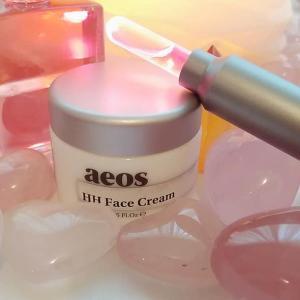 ビーマーの光のビューティケアとAEOSクリームが最近のお気に入り美容