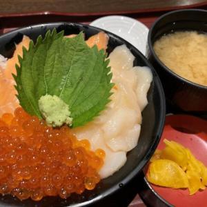 ■1週間前、札幌帰りにあの地震でした。食べておいて良かったぁ~~♪