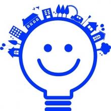 #まちおこし電気 💡で社会貢献