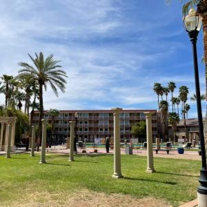Tucson Gem show3日目