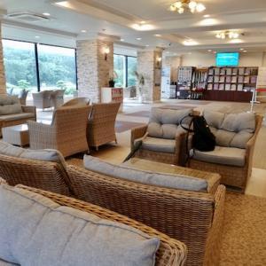 湯快リゾートで志摩彩朝楽に泊まってきたよ。