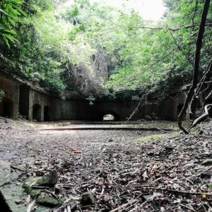 一度は行って欲しい!友ヶ島の第三砲台跡