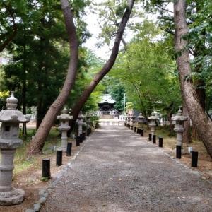 座敷わらしの神社と湘南ドライブ