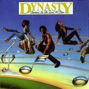 ダイナスティ (Dynasty)