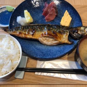 良質な魚が昼から食べれる 牡蠣次郎 水天宮前にて