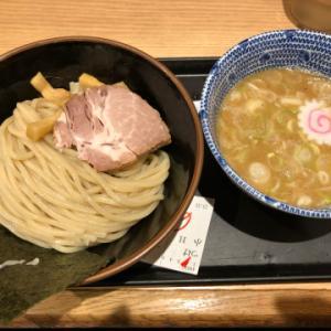 締めでは無くメインとして食べたい  舎鈴  東京駅にて