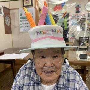 満100歳!