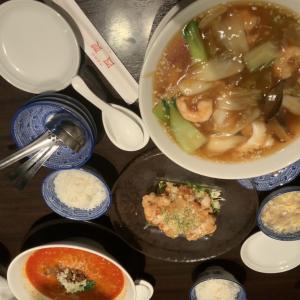 我が家行きつけの『中国料理 四川』 料理研究家 指宿さゆり