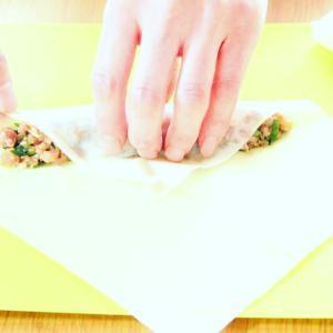 魚を叩いて美味しく料理。 料理研究家 指宿さゆり