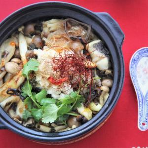 『麻辣火鍋』料理研究家 指宿さゆり