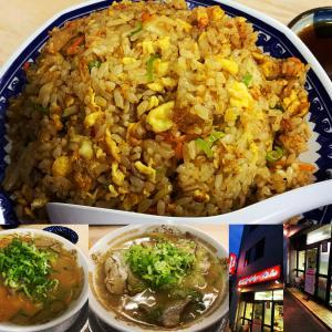 神戸グルメ紹介『美味しくて価格にびっくり人気ラーメン屋まるやすらーめん』料理研究家 指宿さゆり